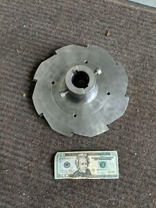 10 Mill Cutter Slot Slit Aluminum Alloy 8 Tooth charity