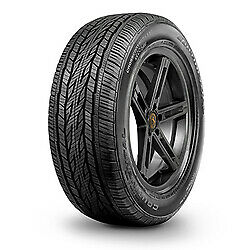 Continental Crosscontact Lx20 265 70r16 112s 15490880000 Set Of 2
