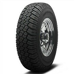 Bfgoodrich Commercial T a Traction Lt265 75r16 10 123q 53176 Each