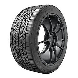 Bfgoodrich G force Comp 2 A s 235 45zr17xl 97w 87971 Each