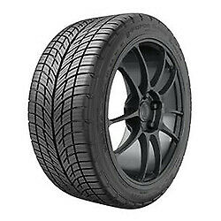 Bfgoodrich G force Comp 2 A s 235 45zr17xl 97w 87971 Set Of 4