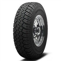 Bfgoodrich Commercial T A Traction Lt245 75r16 10 120q 85980 Set Of 4