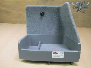 04 13 Bmw E90 Trunk Tool Box Battery Cover With Tools 7070520 Oem