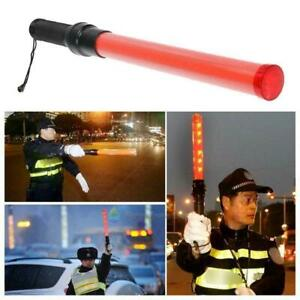 Led Light Wand Baton Traffic Control Road Safety Survival Light Stick Supply