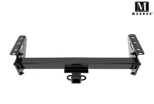 Class 3 Assembly Trailer Hitch Fit 1984 2001 Jeep Cherokee
