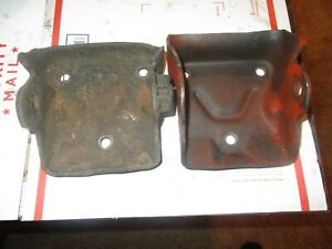 Aluminum Engine Front Plate Sbc Small Block Chevy Racecar Race Car Project