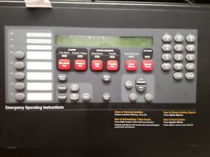 Simplex Fire Alarm Panel In Stock   JM Builder Supply and