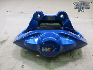 12 18 Bmw F30 F31 F32 Rear Left M Sport Performance Brake Caliper Housing Oem