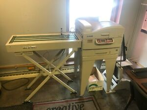 Xante Ilumina 502 Digital Production Press