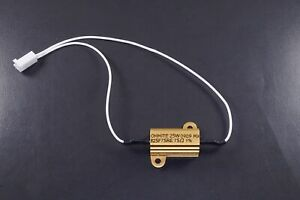 825f75re Ohmite Chassis Mount Resistor Wirewound 75 Ohm 25w 1
