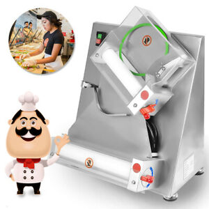 Household Pizza Dough Pastry Manual Press Machine Roller Sheeter Pasta Maker Hot