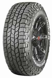 Cooper Discoverer A t3 Xlt Lt32x11 50 r15 6 113r 90000032606 Set Of 4