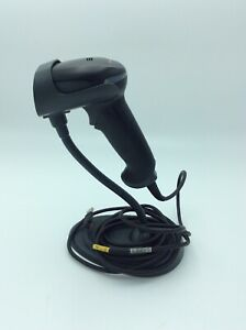 Honeywell Barcode Scanner Model 1900 With Stand Usb Pos System Cash Register