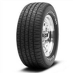 Bfgoodrich Radial T A P235 60r15 98s 19922 Set Of 2