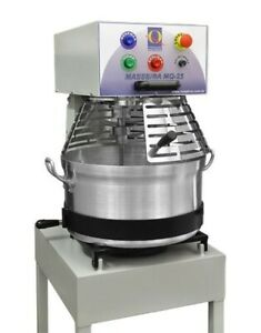 Commercial Dough Mixer Stainless Steel