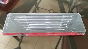 New Snap On Metric 15 Offset High Performance Wrench Set 8 20mm Xdhm606