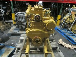 Caterpillar 3054 Diesel Engine