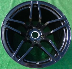 Lamborghini Lp670 4 Wheel Genuine Oem Factory Lp670sv Lp670 Sv Rear Murcielago