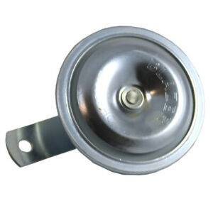 Blazer Bh102lc Low Tone Disc Style Horn Made In Italy New