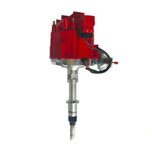 For Chevy Inline 6 cyl 230 250 292 Brand New Hei Ignition Distributor 6522r