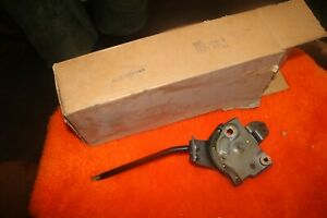 Nos Ford Truck 1973 74 75 76 77 78 79 Automatic Transmission Floor Shifter