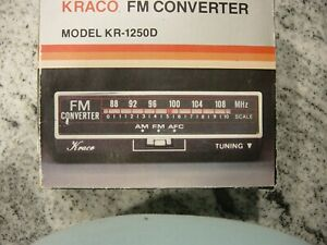 Nos Fm Converter By Kraco