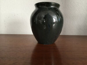Vintage Fulper Potter Art Deco Vase Vintage Arts And Crafts Mission