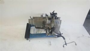 06 07 Saturn Ion Chevy Cobalt Automatic Transmission 2 2l A T