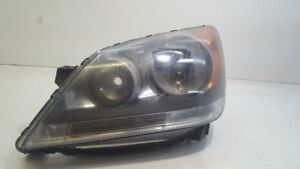 05 06 07 Honda Odyssey Driver Left Headlight Exterior Parts Oem