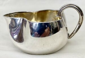 Faberge A Russian 84 Silver Creamer By Karl Linke Moscow 1890 Magnificent
