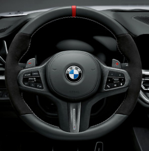 Bmw Oem M Performance Sport Steering Wheel G20 3 Series G29 Z4 2019 Brand New