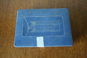 Imperial Eastman Tube Cutter Kit No 120 f General No 120