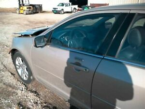 2006 2012 Ford Fusion Front Driver Left Door Tan 2007 2008 2009 2010 2011 06 07
