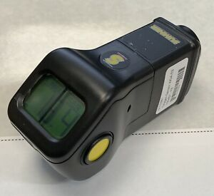 Sumner 779281 Argo naught Weld Gas Analyzer Oxygen Purge Monitor Wga 02 new