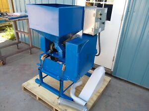 Small Commercial Flour Mill Industrial Flour Mill