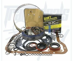 Dodge A727 Tf8 Transmission Raybestos Gen 2 Blue Deluxe Rebuild Kit 1971 On