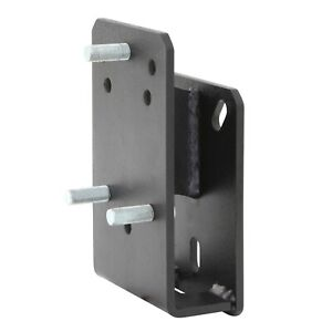 Smittybilt 3721 in Stock 35 Spare Tire Relocation Bracket 76 18 Jeep