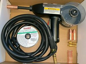 Sale Norstar Mig Spool Gun Sm 100 Or Sl 100 Fits Select Lincoln Welders
