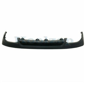 For 17 19 Is300 Is350 Rear Lower Valance Air Dam Deflector Apron Garnish Panel
