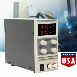 Kps305d 0 30v 0 5a Digital Switch Dc Power Supply Adjustable Variable Precision