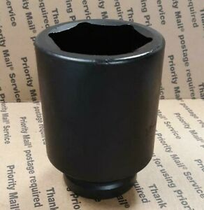 Williams Deep Impact Socket 2 1 4 Size 1 Drive 6 Point New