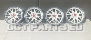 4 Oem Bbs Rs771 6 5x16 Jubi Vw Golf Gti 5x100