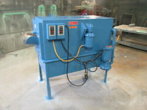 Fourway Automatic s B 50 Non heated Automatic Auger Parts Washer