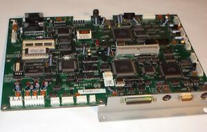 Canon Mg1 2571 Ms400 Ms500 Microfilm Scanner Pcb Mainboard Dc Controller