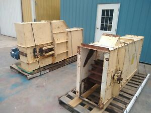 Bucket Elevator | Rockland County Business Equipment and Supply Brokers