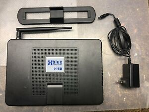 Xblue X 50 Pbx Server Wireless Router 47 9001 Pre owned