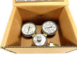 Miller Smith Pressure Regulator Equipment P n H2057a 580 203316 Operation Guide