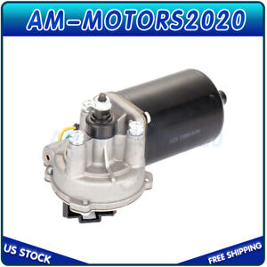 Front For Chrysler Dodge Plymouth Windshield Wiper Motor Car Motor Parts