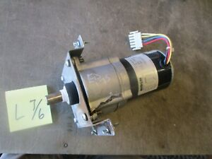 Used Ice Auger Motor For Cornelius Ed 175 bch Soda Fountain Free Shipping