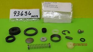 Lincoln Walker 93636 Hydraulic Repair Seal Kit For 1 Ton Floor Jack 1039 Ae19